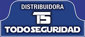 Isologo Todo Seguridad